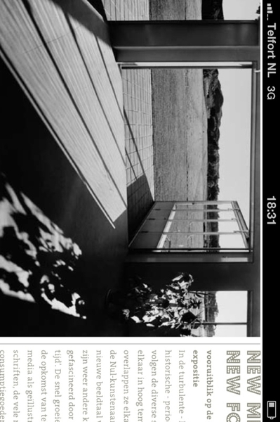 Zomerhuis te Groet. 1934
