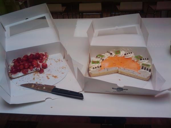 Taart taart taart