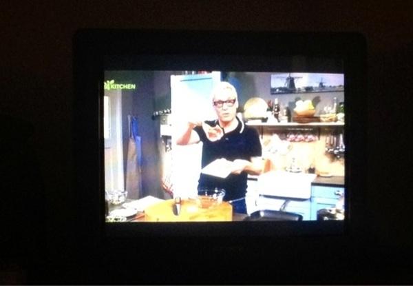 Rudolph van Veen, De makkelijke keuken, verslavende #TV