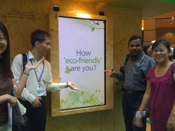 Are u eco friendly?