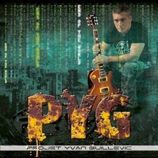 C'est vrai qu'il est bon cet album de rock progressif 'Time Of Exodus' - Projet Yvan Guillevic cc  @yvanguillevic