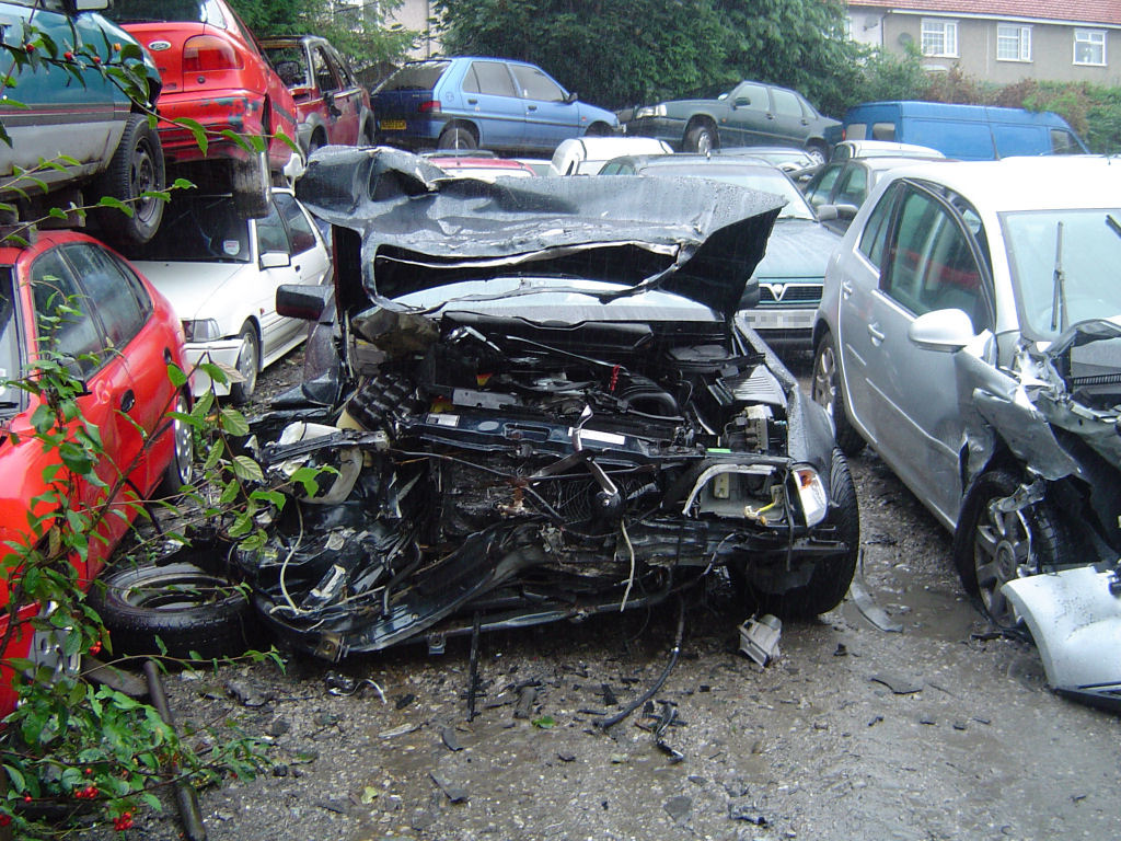 Car Accident Repair Estimates
