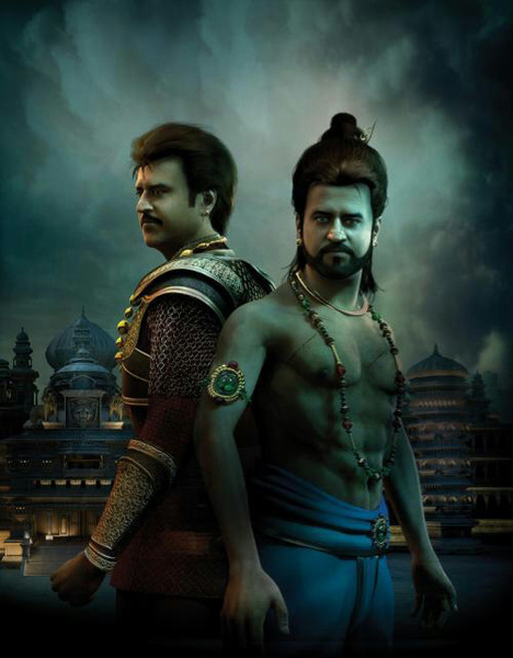 Can't wait #Rajinikanth's #Kochadaiyaan