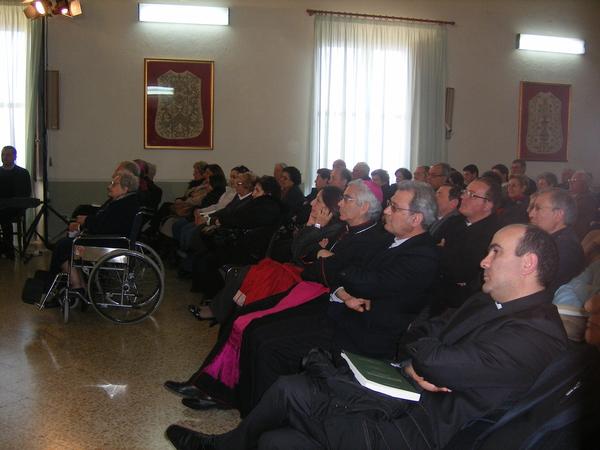 Al seminario di Agrigento e... monsignor Francesco Pennisi?
