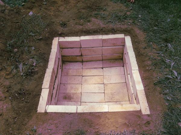 Pig Pit