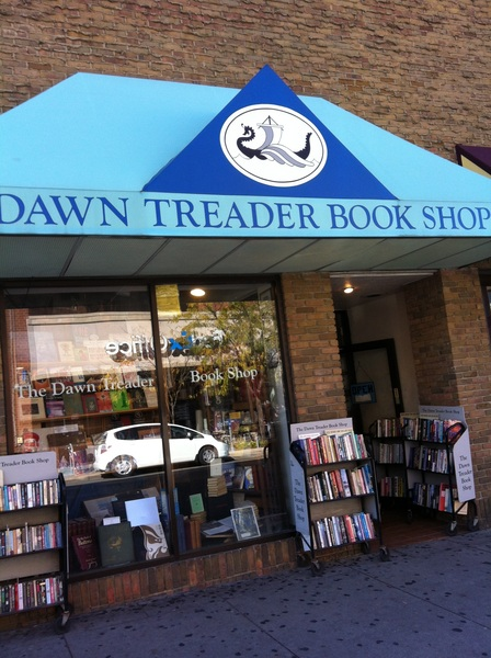 Best bookstore ever... #annarbor