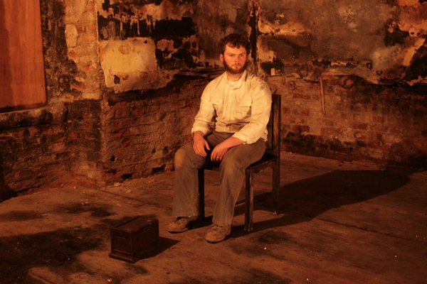 Waiting for Her: A still from Video