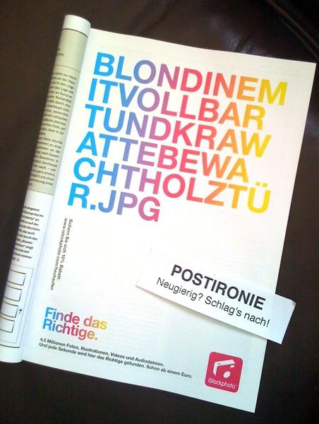 @roitsch @herrmeyer #postirony macht jetzt auch Werbung in der aktuellen page? #UHH  #epb
