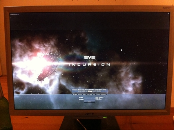 Lets give it another try... #eveonline