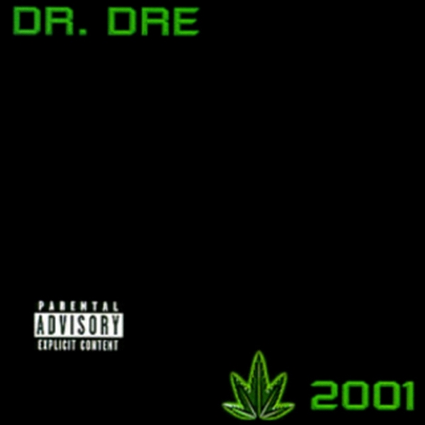 #NowPlaying: ♬ 'Xxplosive' - Dr. Dre ♪
