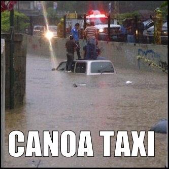 #CanoaTaxi Pronto en Los Altos Mirandinos y Valencia.