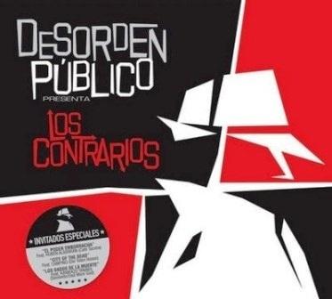 #NP 'Tierra De Gigantes' - Desorden Publico