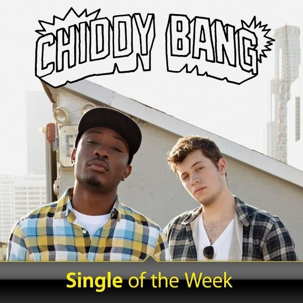 ♬ 'Handclaps & Guitars' - Chiddy Bang ♪ this song catchy