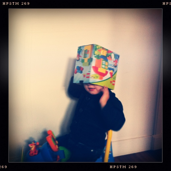 Fletcher of the day: box