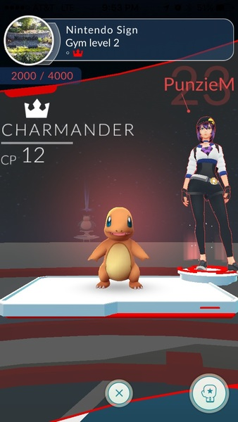 @sewingpunzie then I went and claimed the NoA sign gym :3