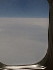 @many_papers ういっしゅ(^_^)♪ 暫く飛行機に搭乗する予定は残念ながら無い模様れす。(^_^;)