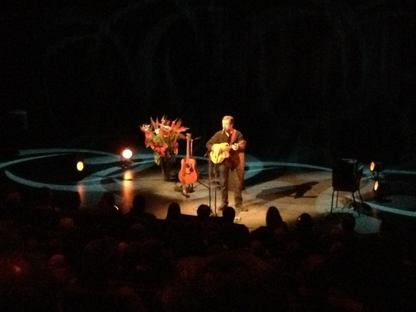 Luka Bloom #Live #LV #Rdam