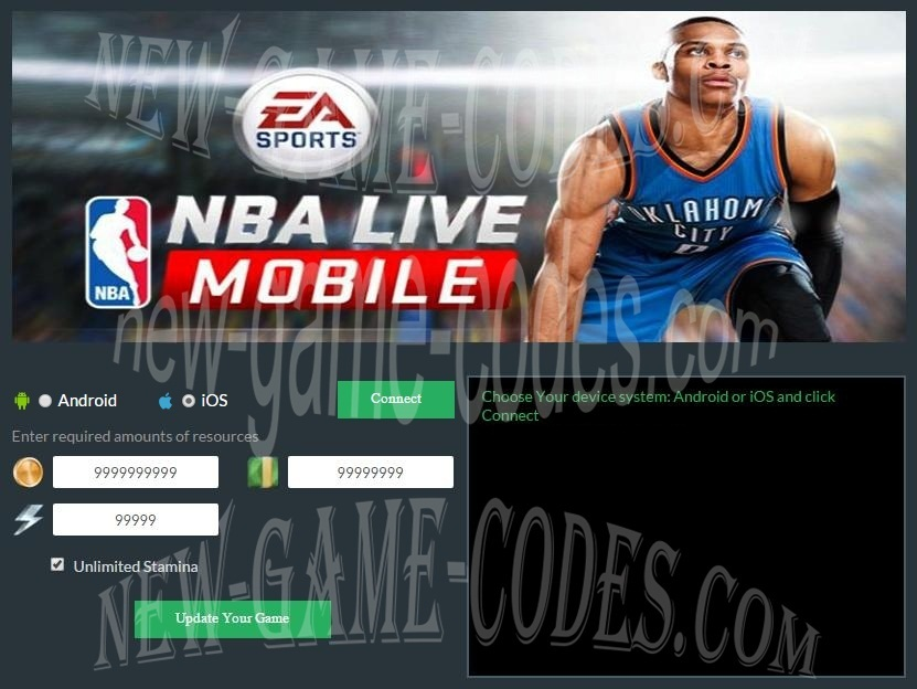 Tips and Tricks for Everything NBA Live Mobile