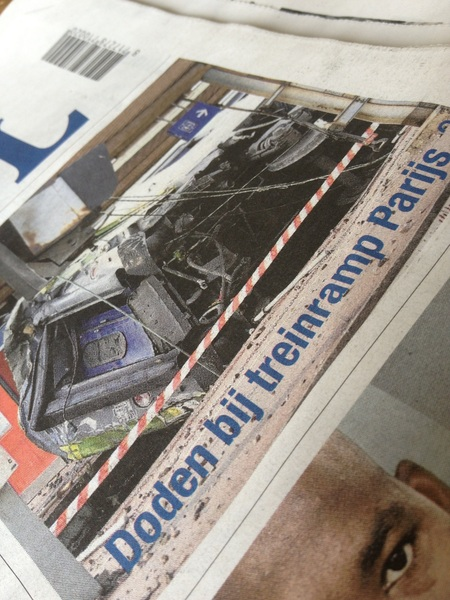 Zijn er ook rampen zonder doden? #topdiekop