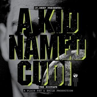 #Nowplayin ♬ 'Man On The Moon (The Anthem)' - KiD CuDi ♪