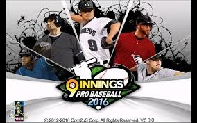 9 Innings 2016 Pro Baseball Hack Tool Cheats [iOS and Android] FREE