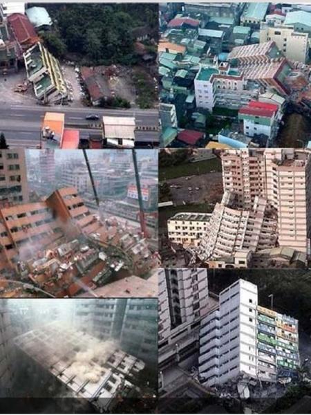 FOTOS primeras fotos del desastre en Japón por el Terremoto de 8.9