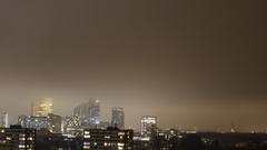 Wazig... Den Haag #buienradar