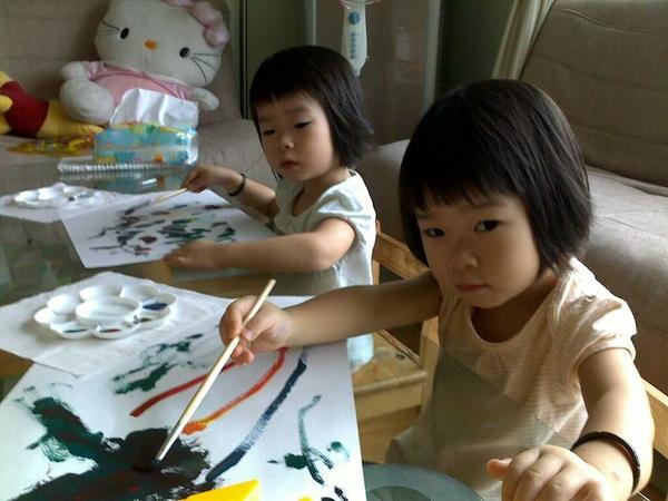 Art & craft session