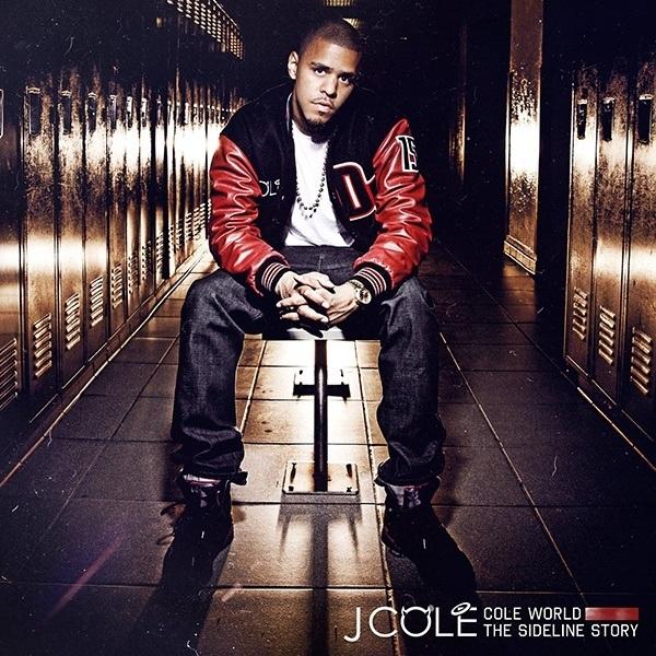 ♬ 'Cole World' - J. Cole ♪ ayyyy