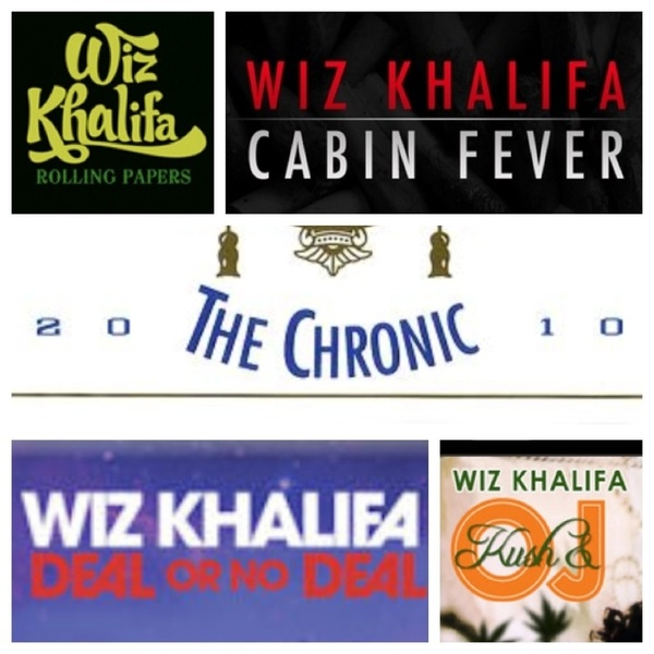 #np my Wiz Khalifa playlist