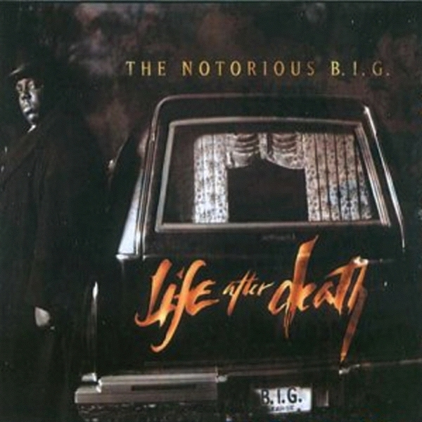 #NowPlaying: ♬ 'Fuck You Tonight feat R. Kelly' - Notorious B.I.G. ♪