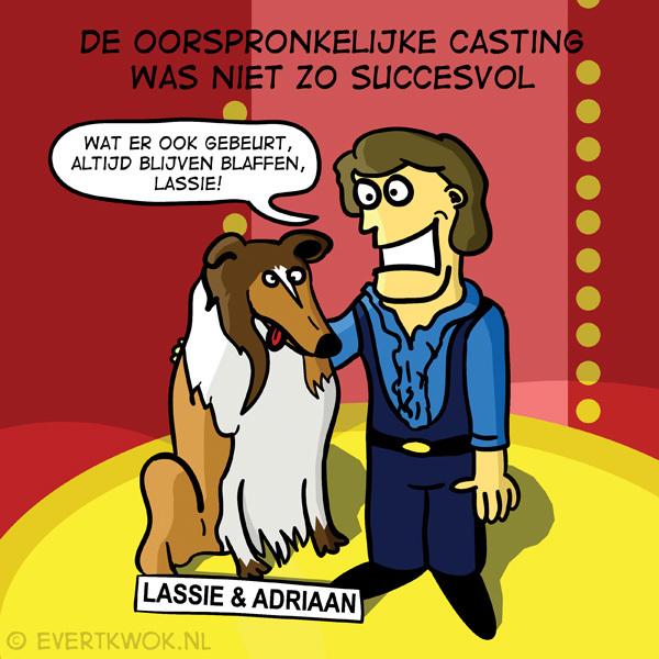 Bassie & Adriaan #cartoon