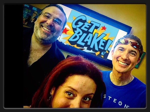 @ premiere of #GetBlake on #Nicktoons Voice directed 52 episodes w/ amazing cast!  @WillRobertsUSA @MrCar2n