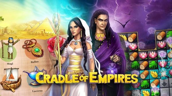 Cradle of Empires Hack Tool No Survey Unlimited Crystals