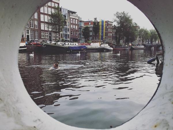 swan lake featuring @mathys
