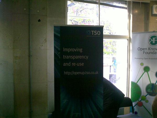 TSO banner #ogdcamp