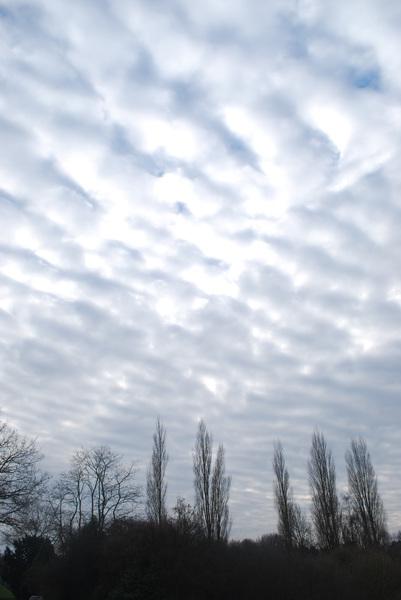 Energie wolken  #buienradar