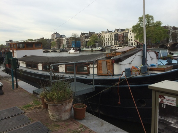 Mobyboat