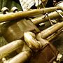 1920's Alcazar Trumpet by ahrensmusik