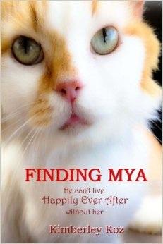Finding Mya