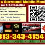 Mobile Mechanics In New Port Richey Florida