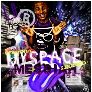 #NOWPLAYING ♬ 'Lil B - Violate The Bitch - LIL B <== bout to super kill promos to this song  #MrPromosToTheMaximum