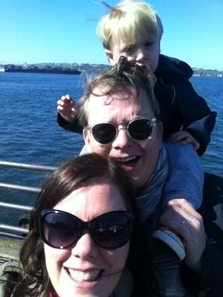 Fletcher of the day: Bye bye Seattle