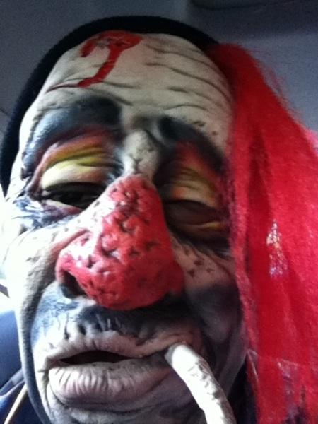 5 more days till Halloween!