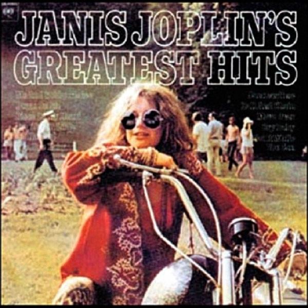 #Np Cry Baby' - Janis Joplin ♪ ♡