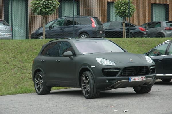 Monsterlijk #Porsche #autospot #matzwart