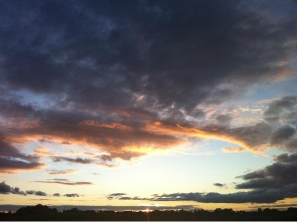 A Better Sky
