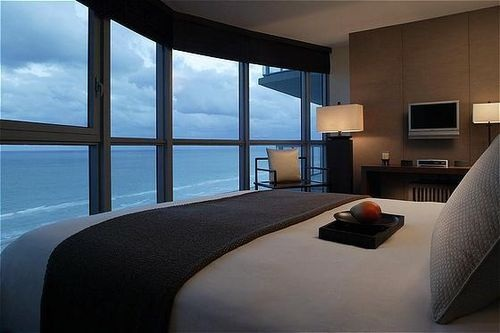 Image Gallery Luxury Hotels In Miami