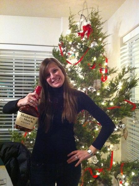 Merry @MakersMark Christmas to me!!!