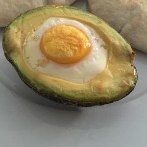 Das Blog, ganz larmoyant: »Ei in Avocado. Oder: Es ist kompliziert.«  http://papaswort.de/2016/08/31/ei-in-avocado-oder-es-ist-kompliziert/